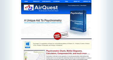 Psychrogen (Airquest Limited)
